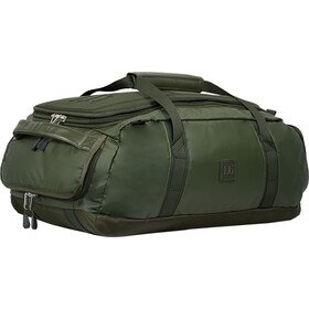 Douchebags The Carryall Duffle Bag 65L pine green